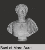 Bust of Marc Aurel