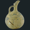 Jug. White Painted Ware