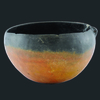 Bowl. Red Polished Ware
